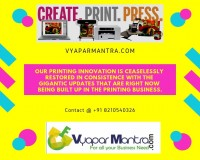 Image for Just Contact the Best Advertising Company in Patna Bihar - Vyaparmantr