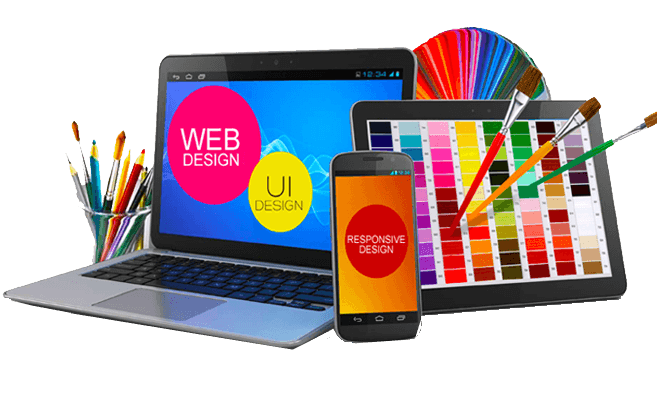 Image for Best web designing & Web development company in hyderabad