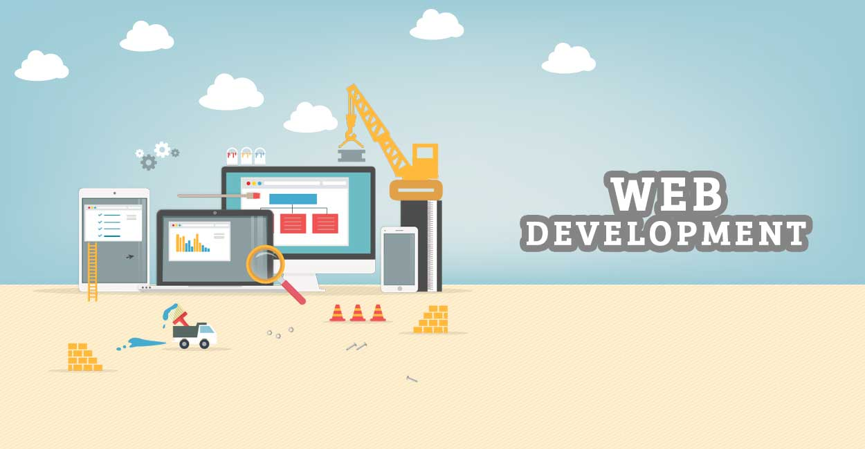 Image for Web Development and Software Development Company In Jaipur