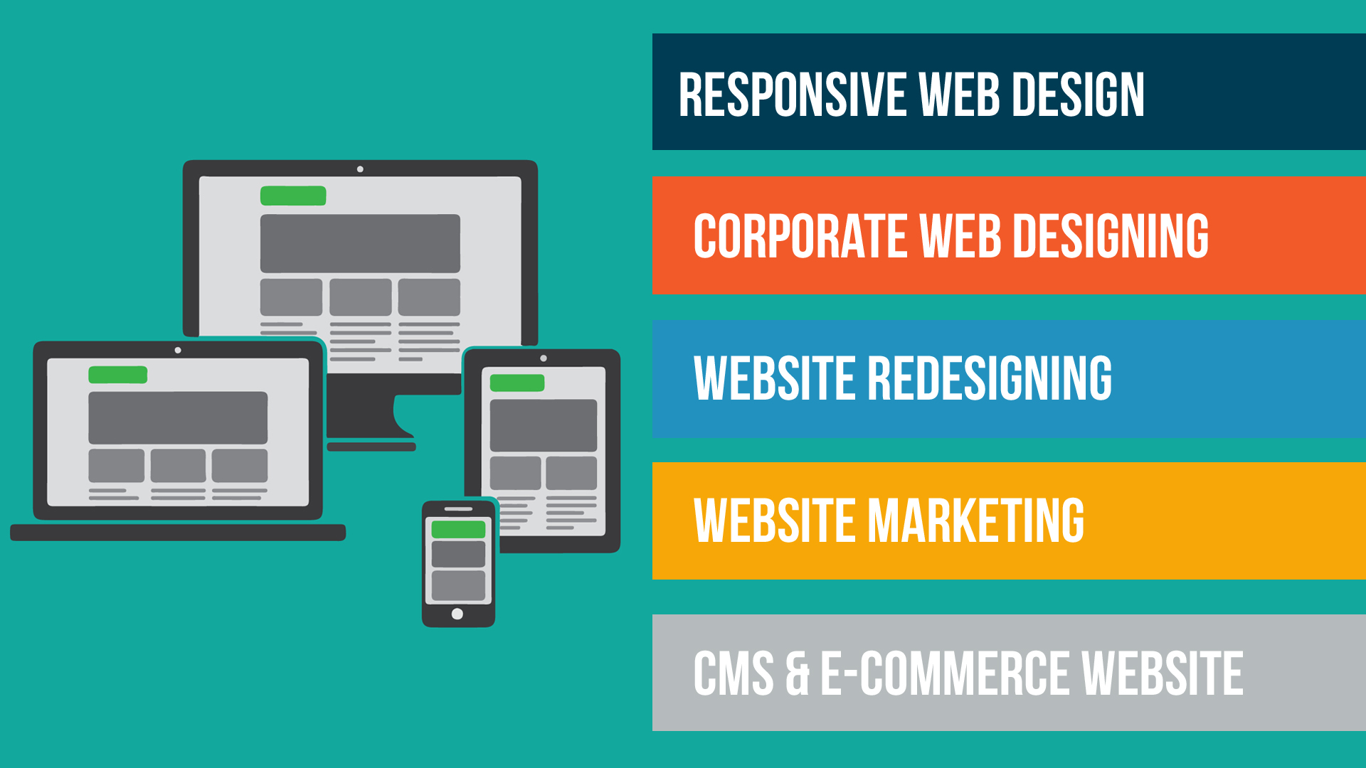 Website Company in jalandhar