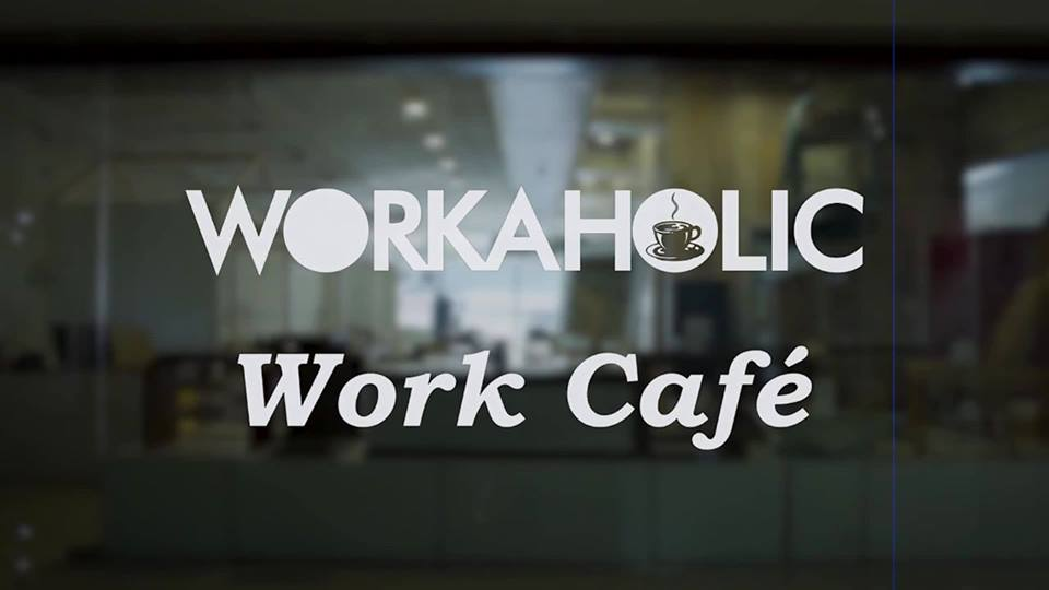 Image for Affordable CoWorking Space for Entrepreneurs in Hyderabad - Workaholic