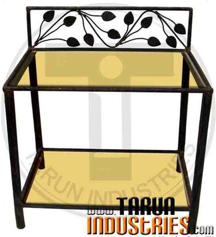 Iron table furniture online buy Iron furniture online