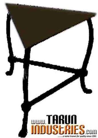 Wrought Iron Table Furniture for Home Office Hotel Uses