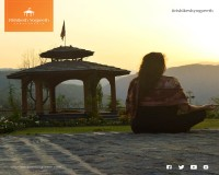 Image for Yoga Teacher Training in Rishikesh India- RYS 200, 300, 500