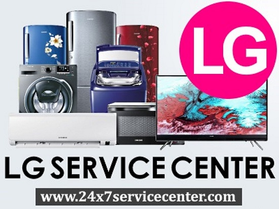 LG Refrigerator Repair Service Center in Delhi | Fridge and AC Repairs | OClicker